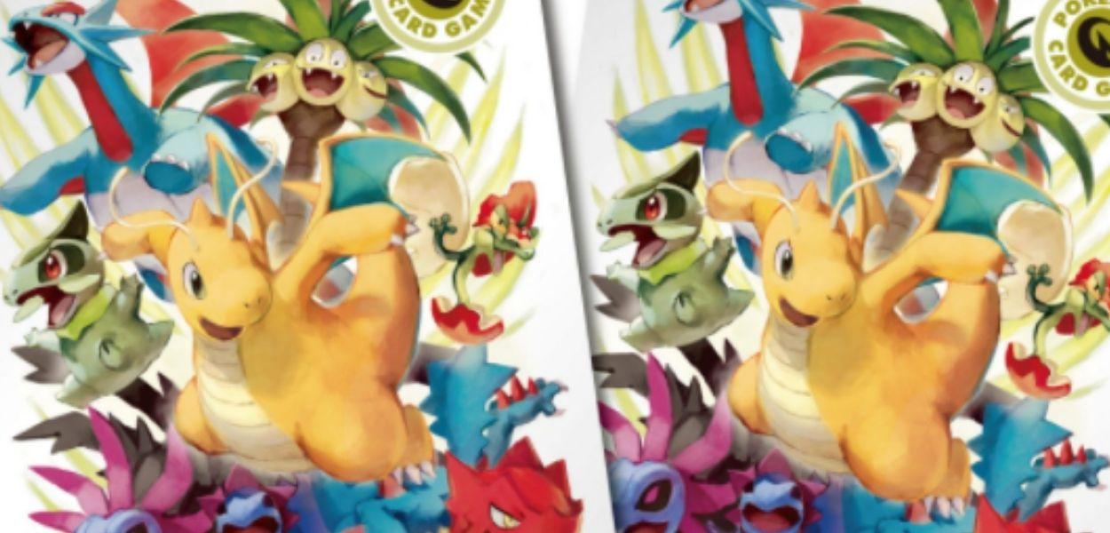 Il tipo Drago protagonista dei prossimi accessori del GCC Pokémon