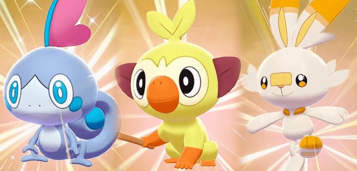 Un dispositivo facilita la caccia ai cromatici su Pokémon Spada e Scudo