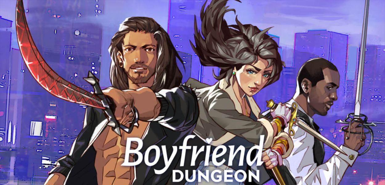 Boyfriend Dungeon, Recensione: ama e combatti