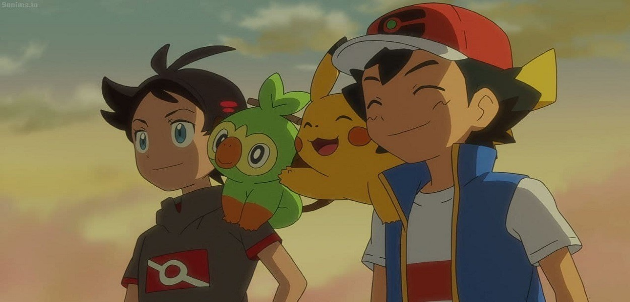 Esplorazioni Pokémon: riassunto del 76° episodio