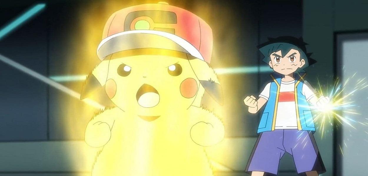 Esplorazioni Pokémon: riassunto del 77° episodio