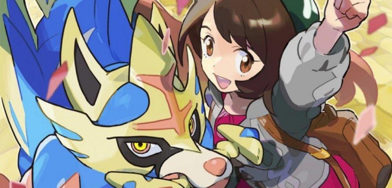Pokémon Masters EX: arriva l'Unicerca VIP di Gloria e Zacian
