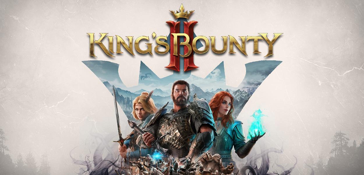 King's Bounty II, Recensione: un buon primo esperimento