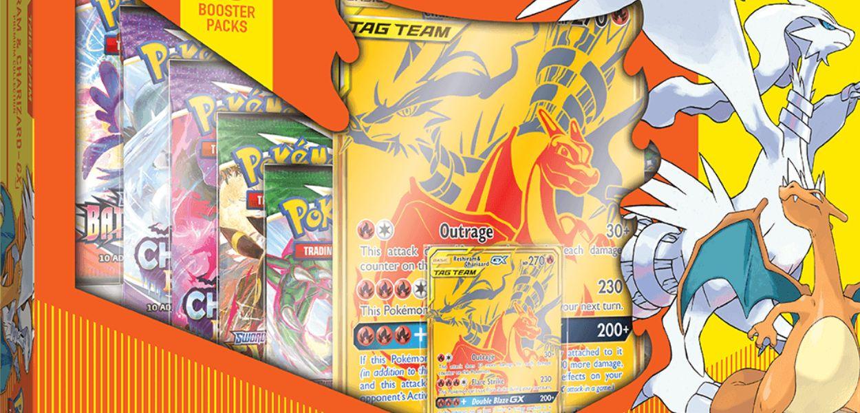 Svelate due nuove Collezioni Premium del GCC Pokémon
