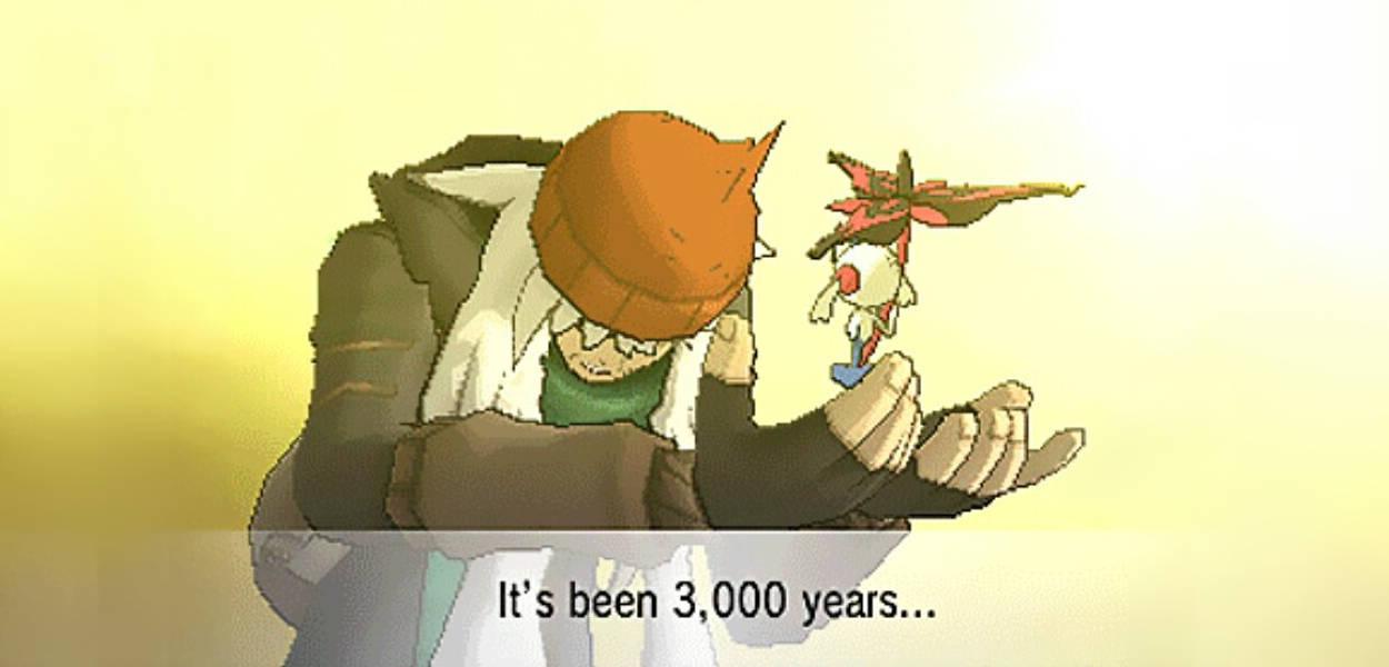 Registrato il dominio Pokémon AZ: in arrivo novità sul gigante di Kalos?