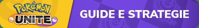 Hub su Pokémon Unite: Guide e Strategie