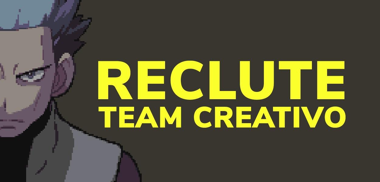 Entra nel Team Creativo di Pokémon Millennium!