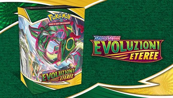 Evoluzioni Eteree