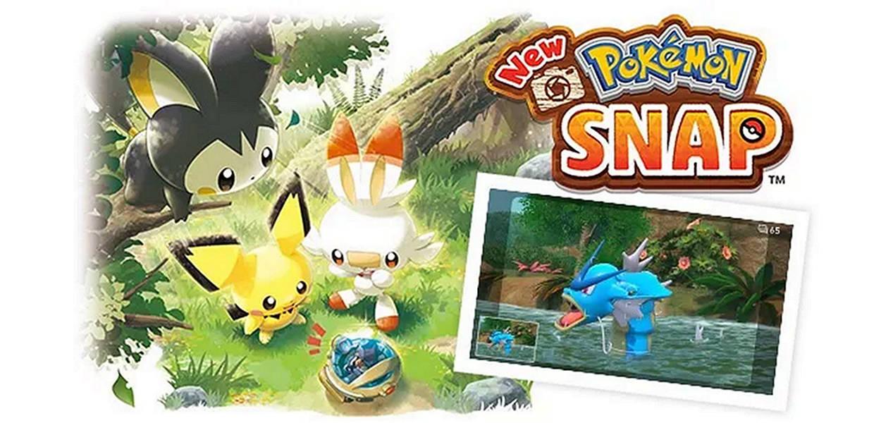 New Pokémon Snap: tutte le creature e le missioni delle nuove aree