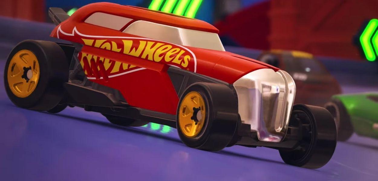 Hot Wheels Unleashed mostra le personalizzazioni delle auto in un nuovo trailer