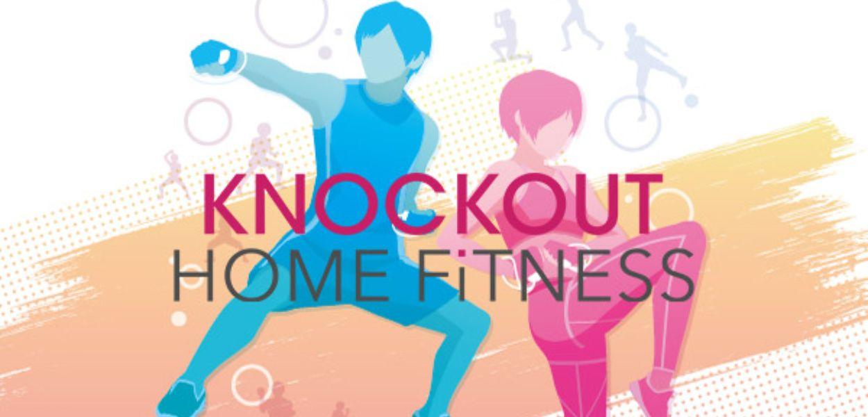 Abbiamo provato in anteprima gli allenamenti intensivi di Knockout Home Fitness su Nintendo Switch