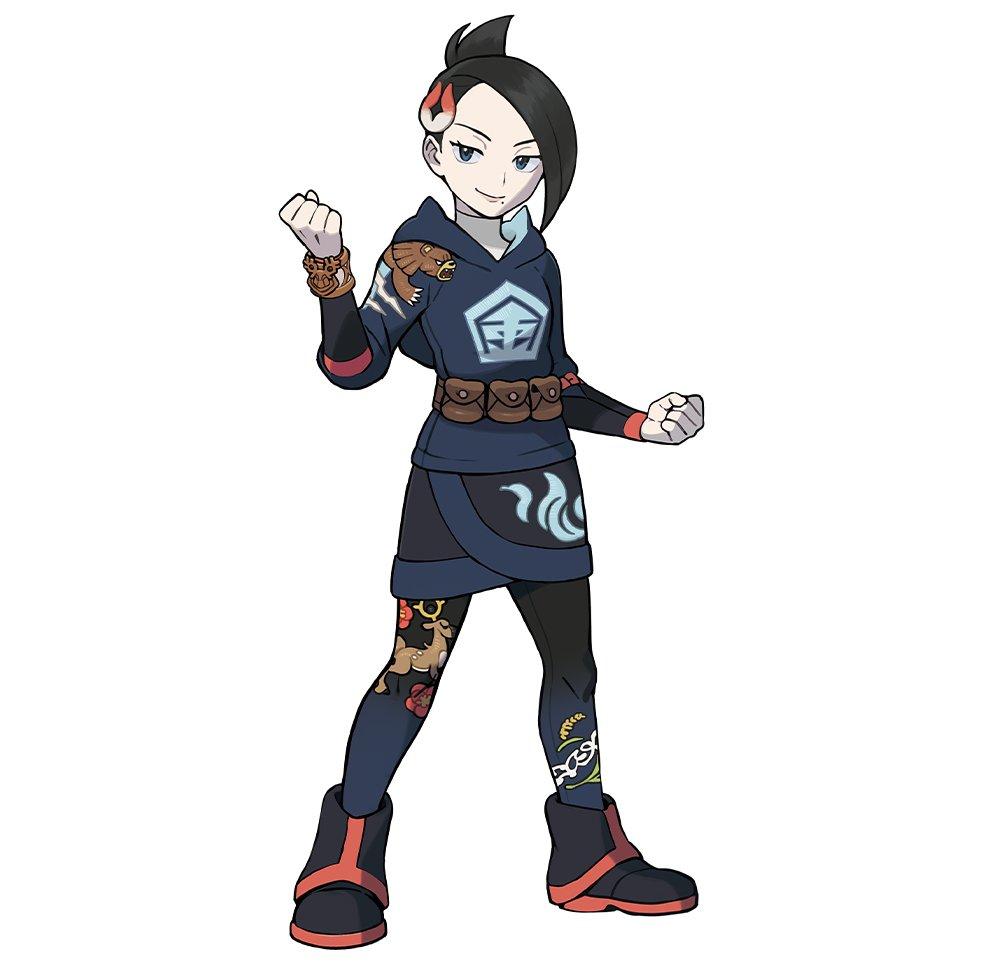 Pokémon Leggende Arceus