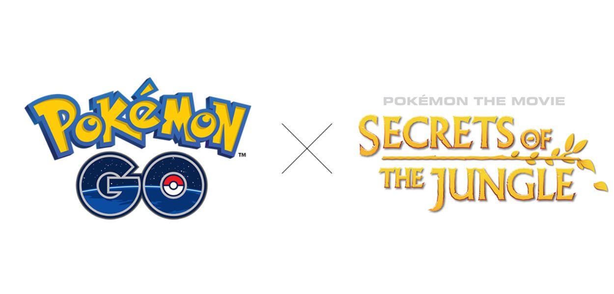 Pokémon GO: in arrivo un evento dedicato al film di Zarude