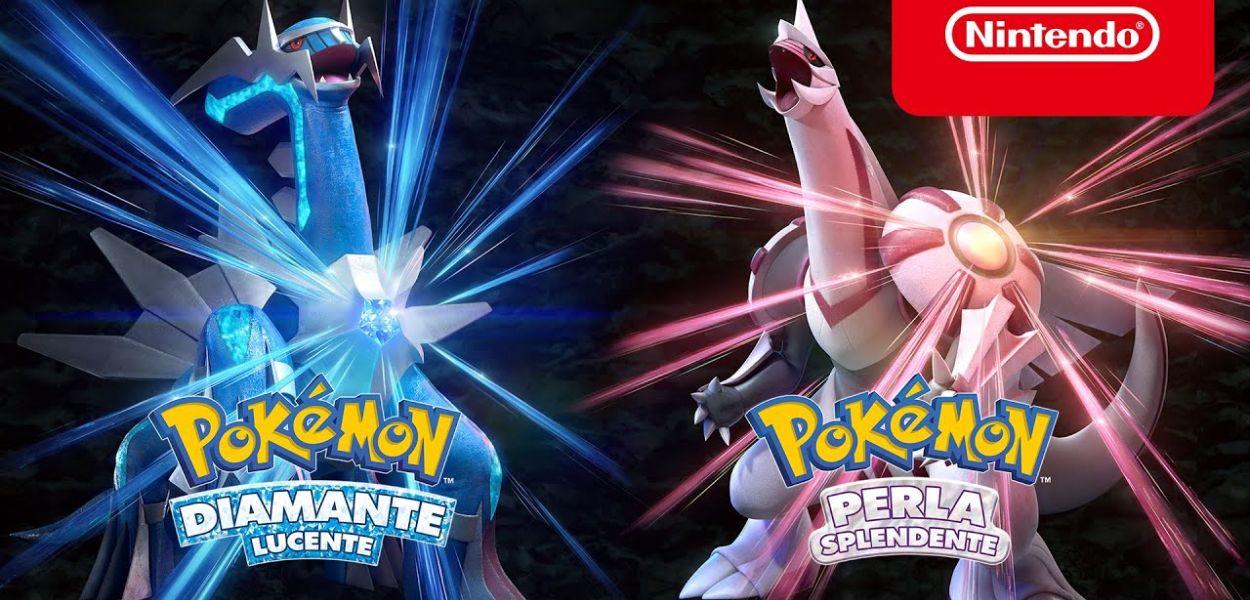 Nei remake di Pokémon Diamante e Perla potrebbero esserci solo le prime 4 generazioni