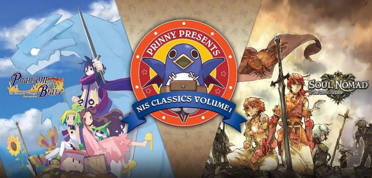 Prinny Presents NIS Classics Vol. 1, Recensione: un tuffo nel passato