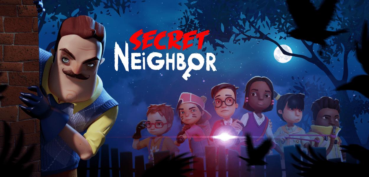 Secret Neighbor, Recensione: non fidarti del tuo vicino