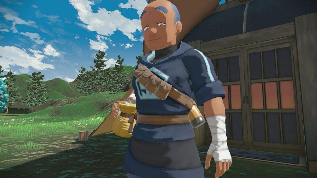 Ecco i nuovi personaggi che vedremo in Leggende Pokémon: Arceus - Pokémon  Millennium