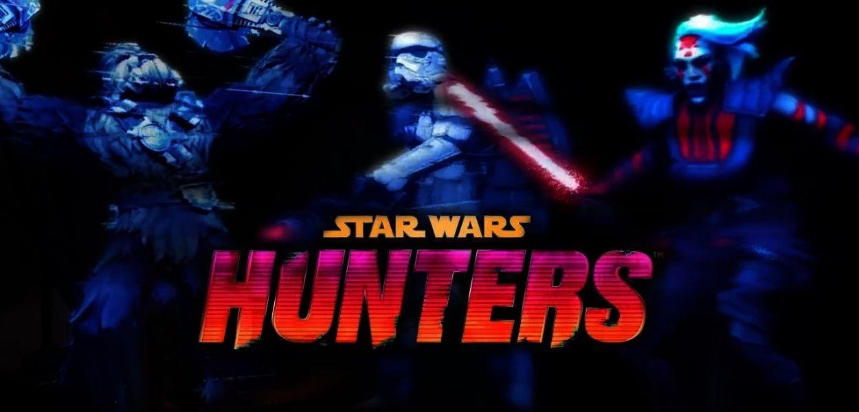 Star Wars: Hunters, ecco le prime immagini dello sparatutto gratuito