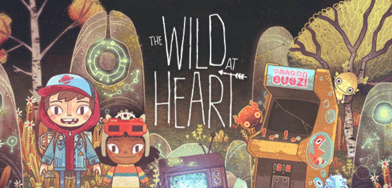 The Wild At Heart, avventura in stile Pikmin, in arrivo su Switch a novembre