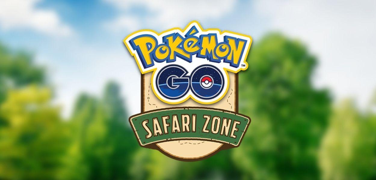 Pokémon GO: le Zone Safari rimandate nel 2020 hanno una nuova data