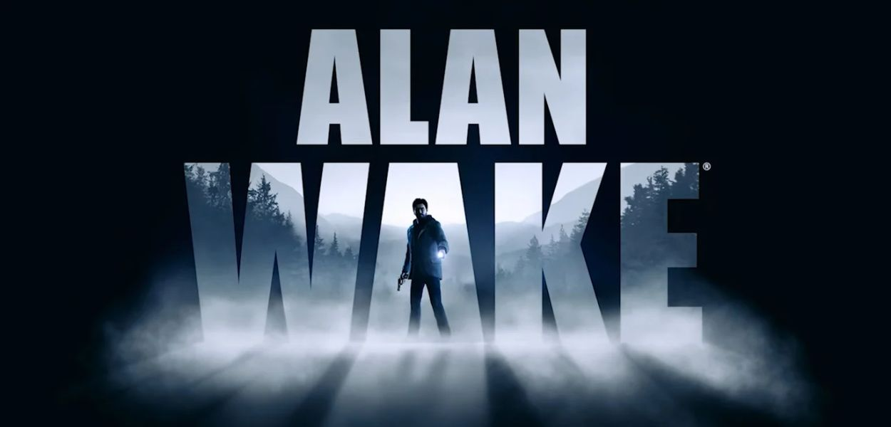 Alan Wake Remastered è stato classificato per Nintendo Switch