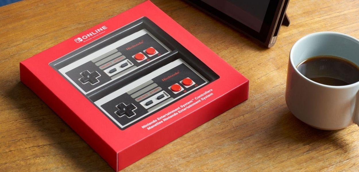 Rumor: Nintendo starebbe pianificando l'uscita di un nuovo controller