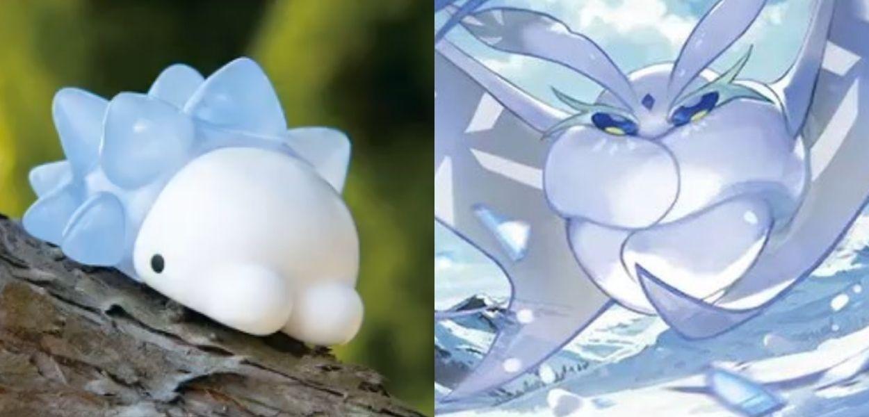 La linea evolutiva di Frosmoth sarà presente in Fusion Arts