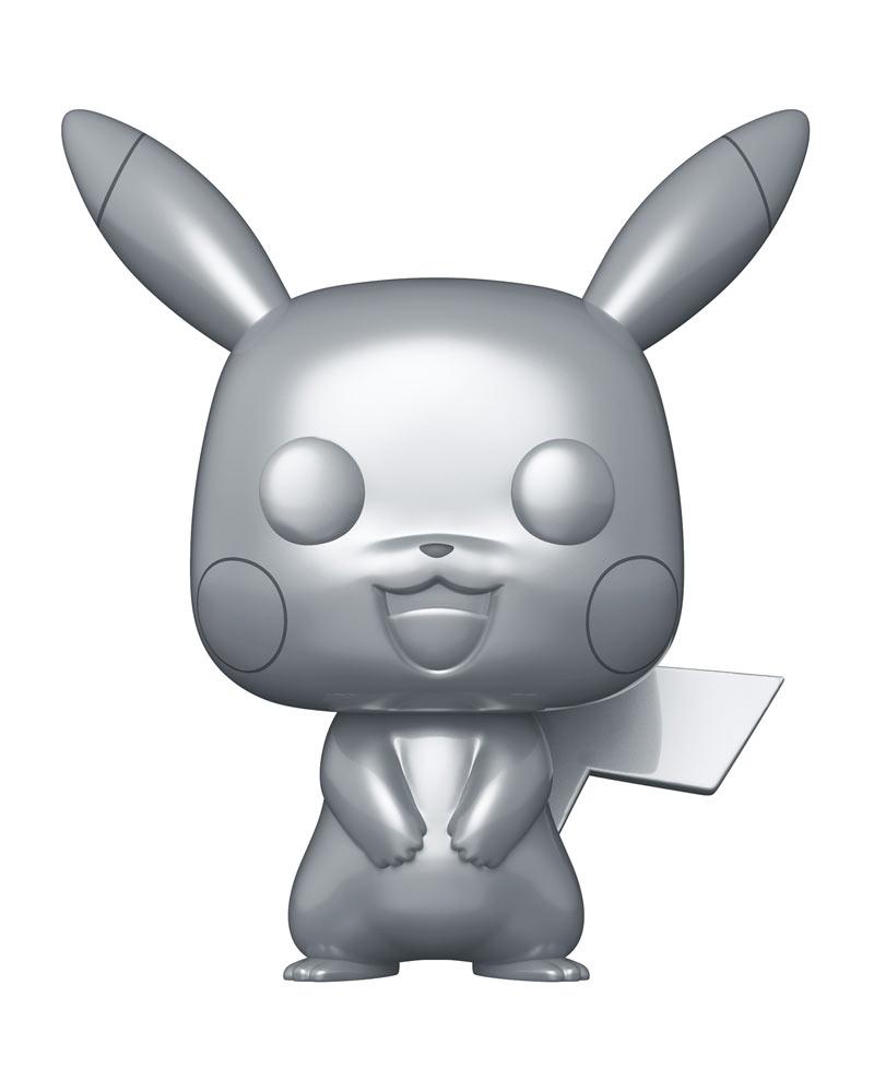 funko pop pikachu gamestop