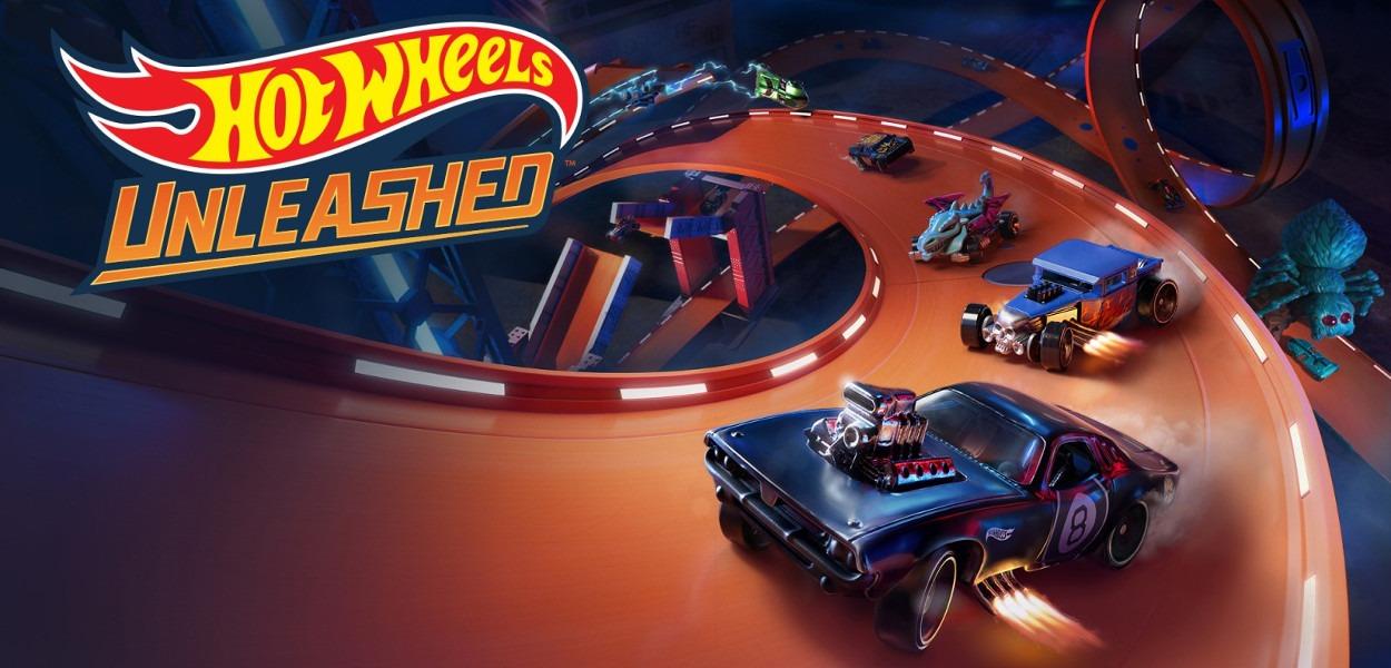 Hot Wheels Unleashed, Recensione: come tornare bambini