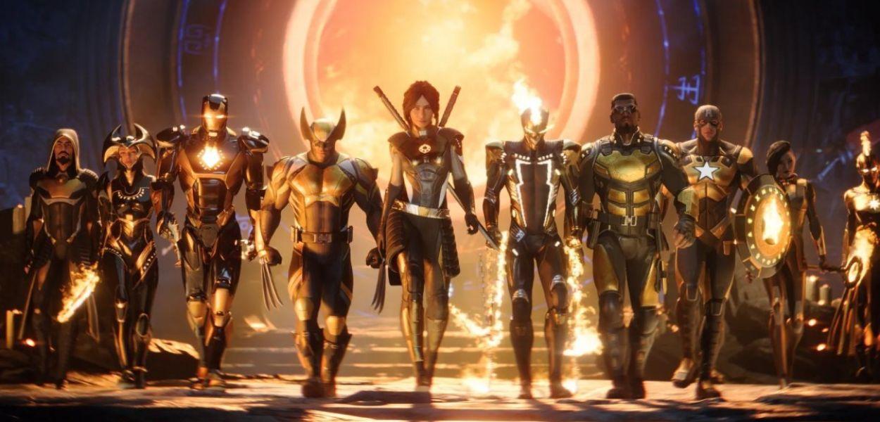Marvel's Midnight Suns si mostra nei primi video di gameplay