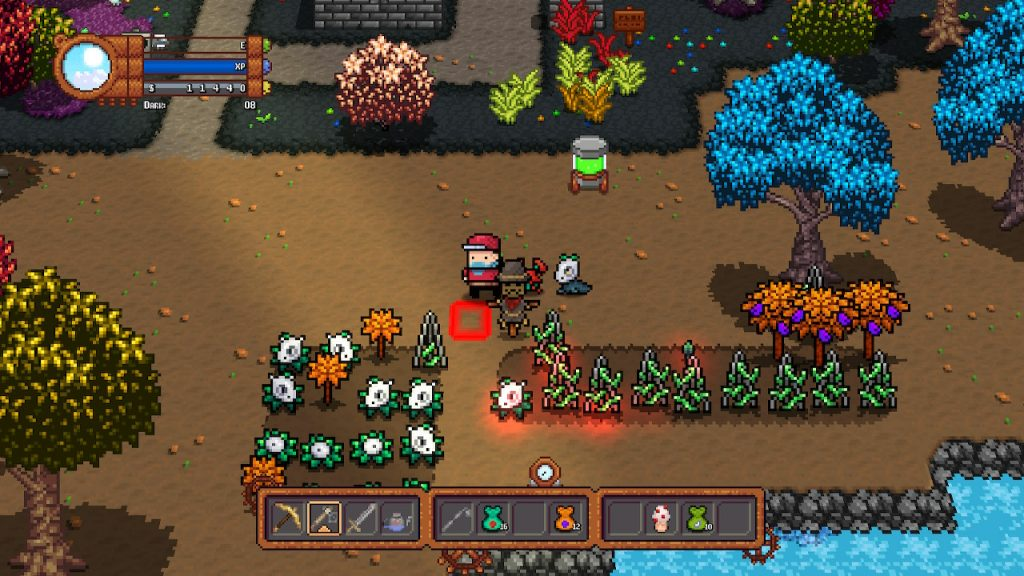 monster harvest fattoria