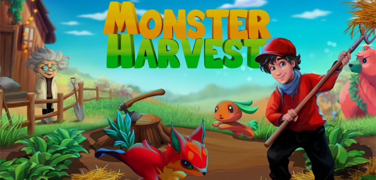 Monster Harvest, Recensione: la fattoria che non ti aspetti