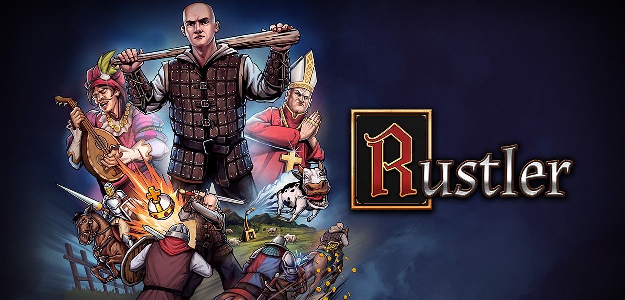 Rustler, Recensione: come una catapulta!