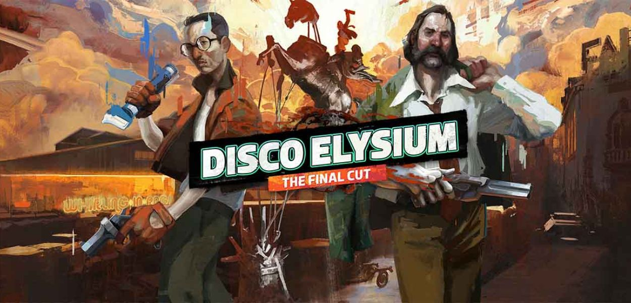 Disco Elysium The Final Cut, Recensione: postumi da psicanalisi su Nintendo Switch