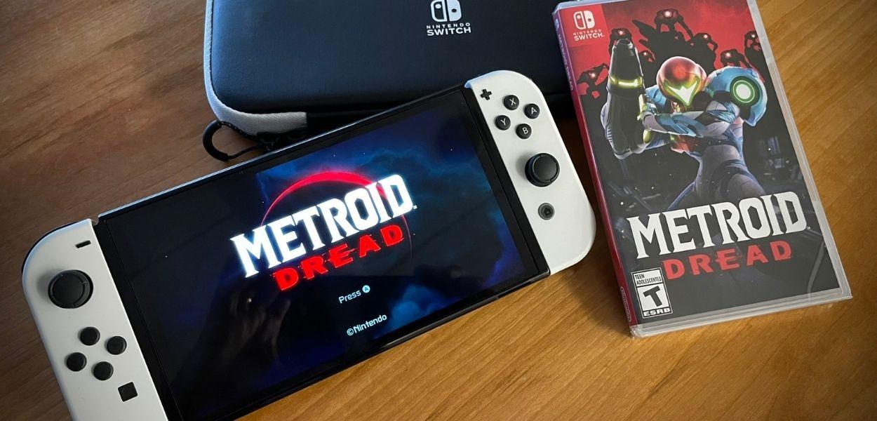 Il presidente di Nintendo of America celebra il ritorno di Metroid